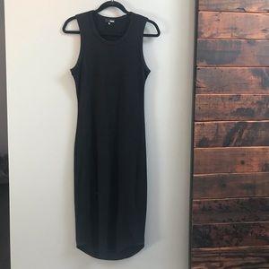 Wilfred Free Knit Midi Dress